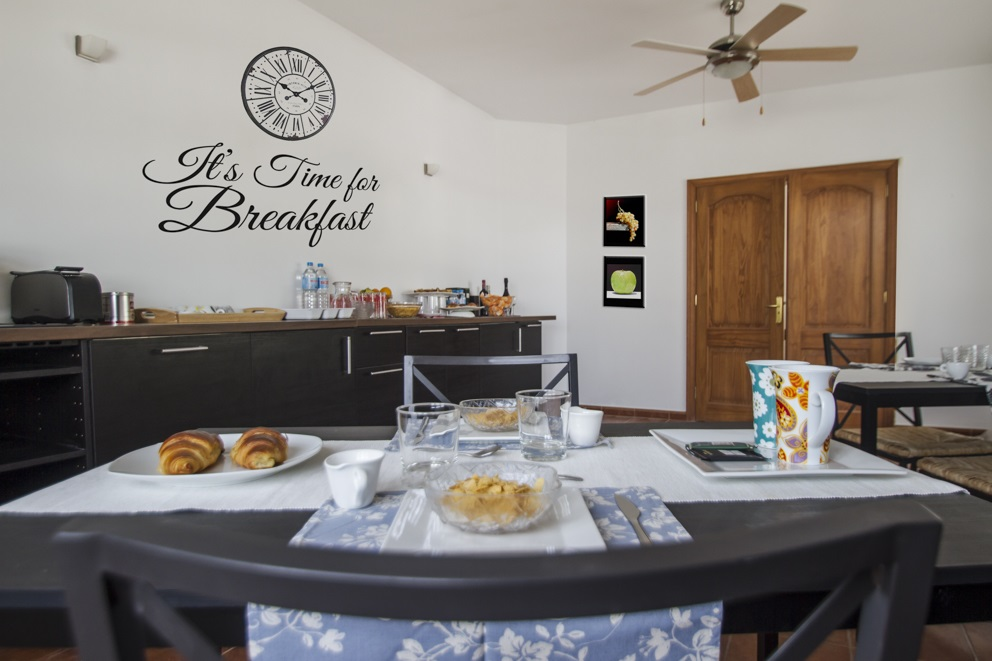 timanfaya rural sala_colazione-